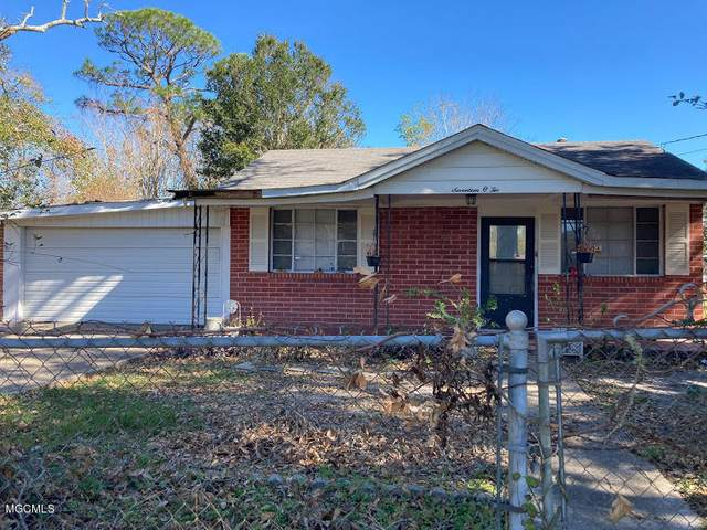 1702 42nd Ave, Gulfport, MS 39501 (MLS #369004) :: The Demoran Group of Keller Williams