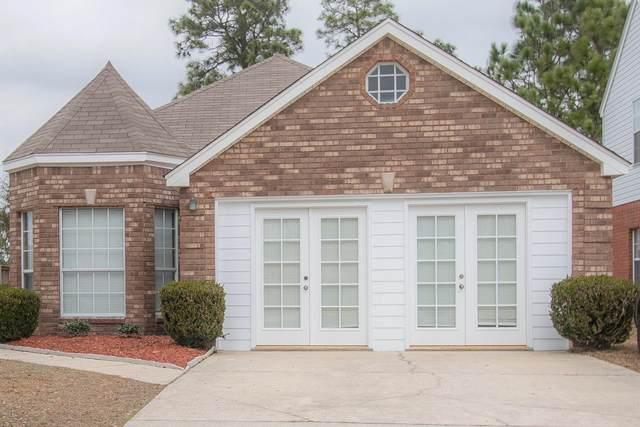 19456 Northridge Dr, Gulfport, MS 39503 (MLS #369013) :: Berkshire Hathaway HomeServices Shaw Properties