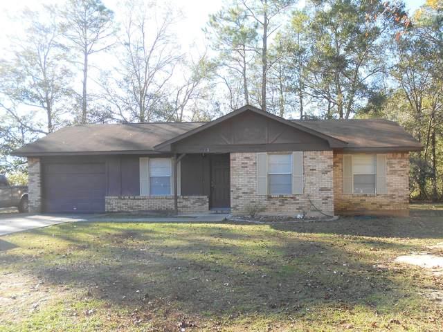 2231 Springwood Rd, Gautier, MS 39553 (MLS #369027) :: Berkshire Hathaway HomeServices Shaw Properties