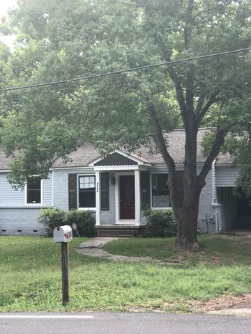 4100 Griffin St, Moss Point, MS 39563 (MLS #369044) :: Berkshire Hathaway HomeServices Shaw Properties