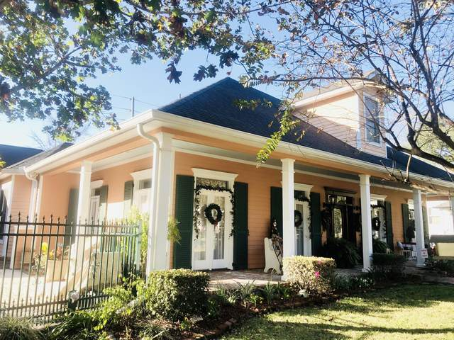 2 Garden District Pl, Picayune, MS 39466 (MLS #369046) :: The Demoran Group at Keller Williams
