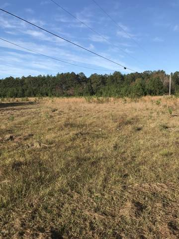 136 SE Penton Archer Rd, Carriere, MS 39426 (MLS #369047) :: Berkshire Hathaway HomeServices Shaw Properties