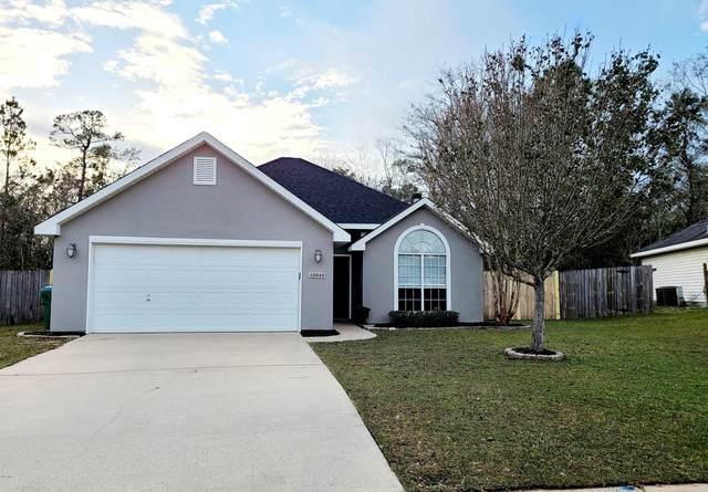 13646 Huntington Cir, Gulfport, MS 39503 (MLS #369049) :: Berkshire Hathaway HomeServices Shaw Properties