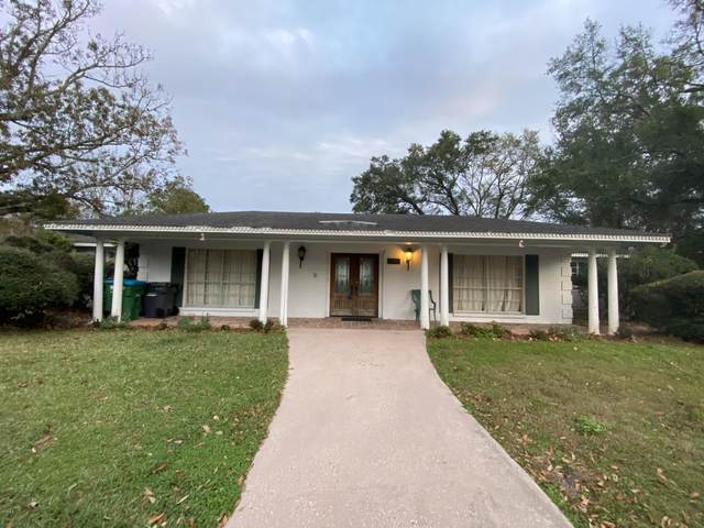 2000 Janel Cir, Gautier, MS 39553 (MLS #369063) :: The Demoran Group of Keller Williams