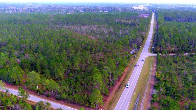 104 Acres Kiln-Delisle Road/Runnymede Rd, Pass Christian, MS 39571 (MLS #369074) :: Berkshire Hathaway HomeServices Shaw Properties