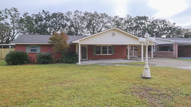 126 Clower Ave, Long Beach, MS 39560 (MLS #369081) :: Berkshire Hathaway HomeServices Shaw Properties