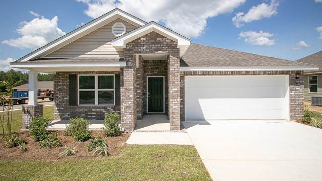 15200 Cypress Way, Biloxi, MS 39532 (MLS #369094) :: The Sherman Group