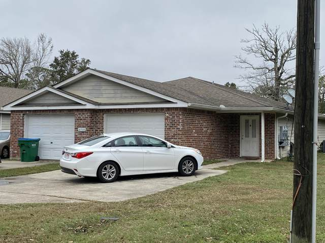 2706 6th Ave, Gulfport, MS 39501 (MLS #369122) :: The Sherman Group