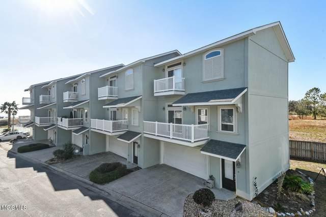 727 W Beach Blvd #727, Long Beach, MS 39560 (MLS #369153) :: Berkshire Hathaway HomeServices Shaw Properties