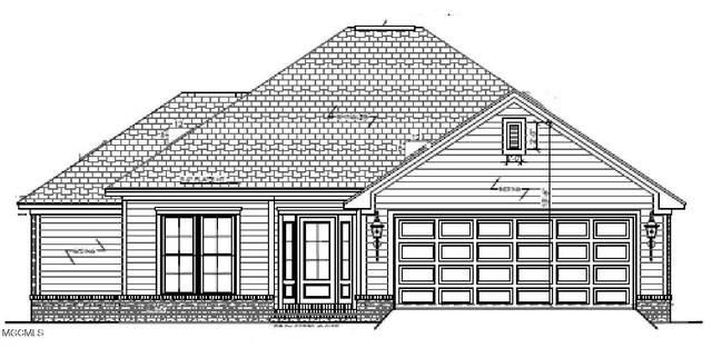 0 Marlin Ln, Mchenry, MS 39561 (MLS #369174) :: Dunbar Real Estate Inc.