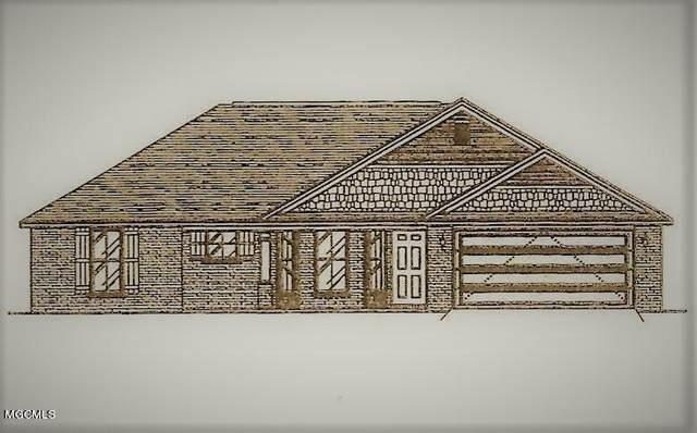 6234 Roxanne Way, Biloxi, MS 39532 (MLS #369177) :: Coastal Realty Group