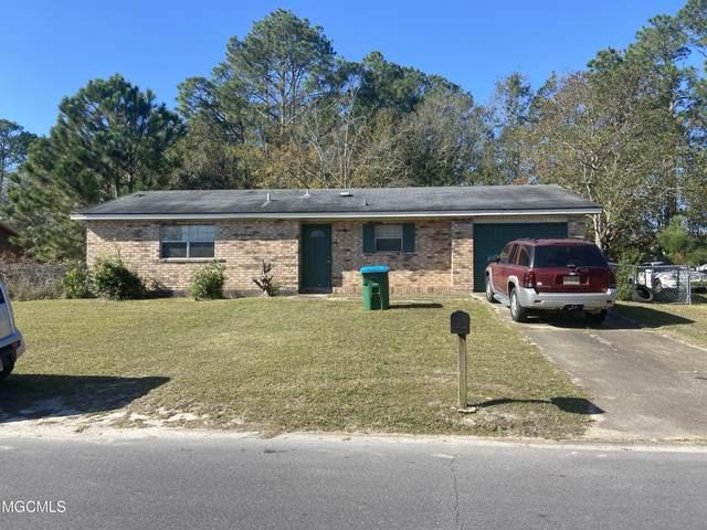 2701 State St, Gautier, MS 39553 (MLS #369189) :: Dunbar Real Estate Inc.