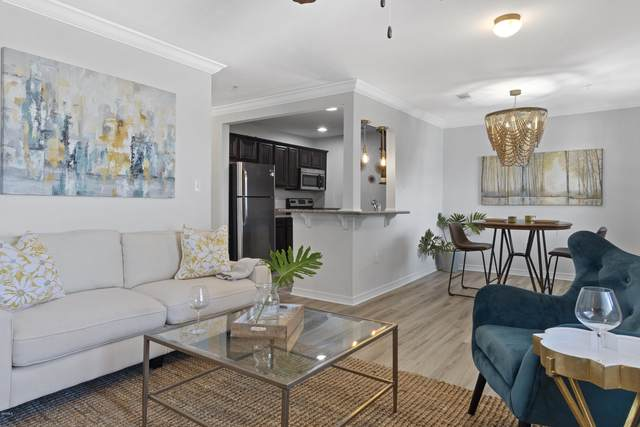 1282 Beach Blvd #201, Biloxi, MS 39530 (MLS #369202) :: Berkshire Hathaway HomeServices Shaw Properties