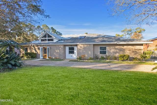 6016 Vista Cir, Gulfport, MS 39507 (MLS #369205) :: Berkshire Hathaway HomeServices Shaw Properties