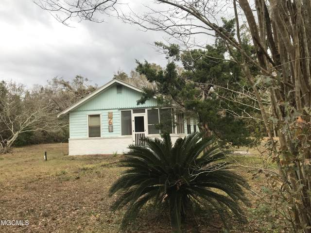 761 Webb St, Bay St. Louis, MS 39520 (MLS #369286) :: Berkshire Hathaway HomeServices Shaw Properties