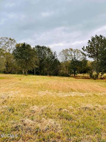 Lot 19 Sweetgrass Cove, Lucedale, MS 39452 (MLS #369303) :: The Sherman Group