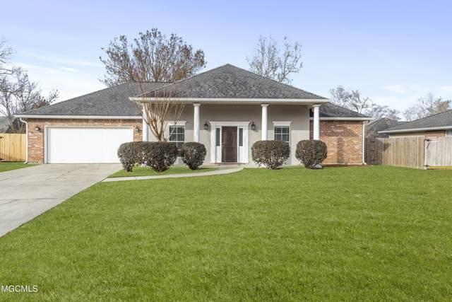 13261 English Cv, Gulfport, MS 39503 (MLS #369305) :: Berkshire Hathaway HomeServices Shaw Properties