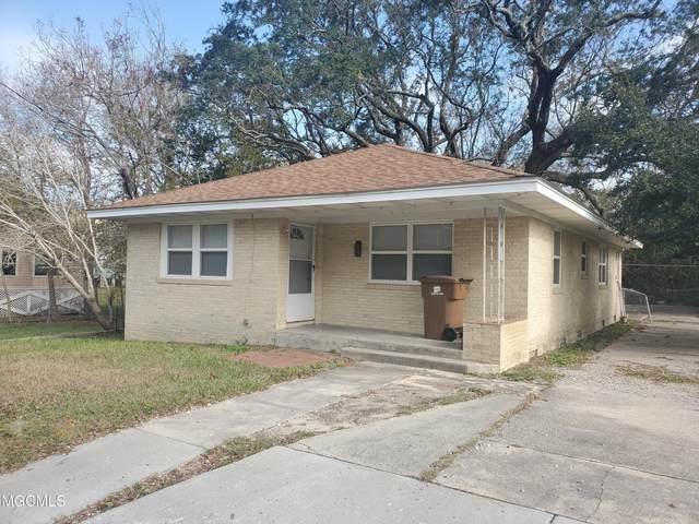 312 Santini St, Biloxi, MS 39530 (MLS #369364) :: The Sherman Group