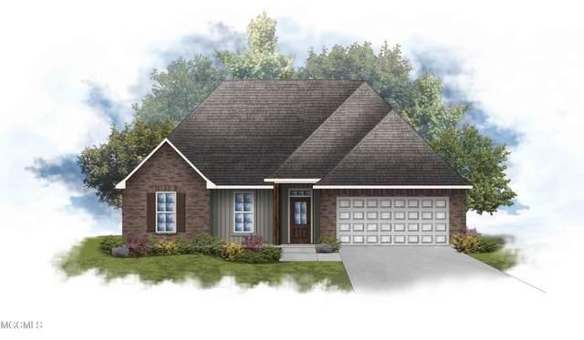 7559 Emily Cove, Ocean Springs, MS 39564 (MLS #369367) :: Berkshire Hathaway HomeServices Shaw Properties