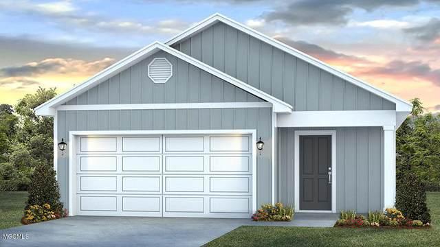 2200 Magazine St, Ocean Springs, MS 39564 (MLS #369384) :: Berkshire Hathaway HomeServices Shaw Properties