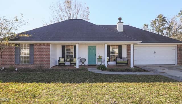 13676 Huntington Cir, Gulfport, MS 39503 (MLS #369406) :: Berkshire Hathaway HomeServices Shaw Properties