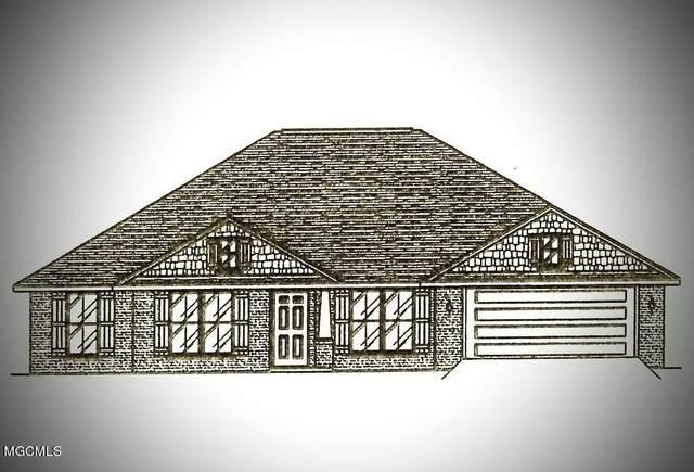 6248 Emerald Lake Dr, Biloxi, MS 39532 (MLS #369442) :: Dunbar Real Estate Inc.