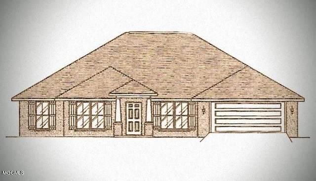6239 Roxanne Way, Biloxi, MS 39532 (MLS #369443) :: Coastal Realty Group