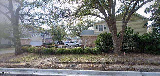 185 Saint Jude St #6, Biloxi, MS 39530 (MLS #369445) :: The Sherman Group