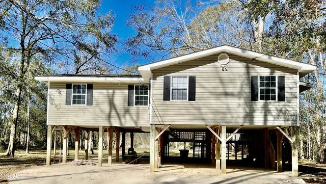 2045 Pascagoula River Rd, Moss Point, MS 39562 (MLS #369451) :: Berkshire Hathaway HomeServices Shaw Properties
