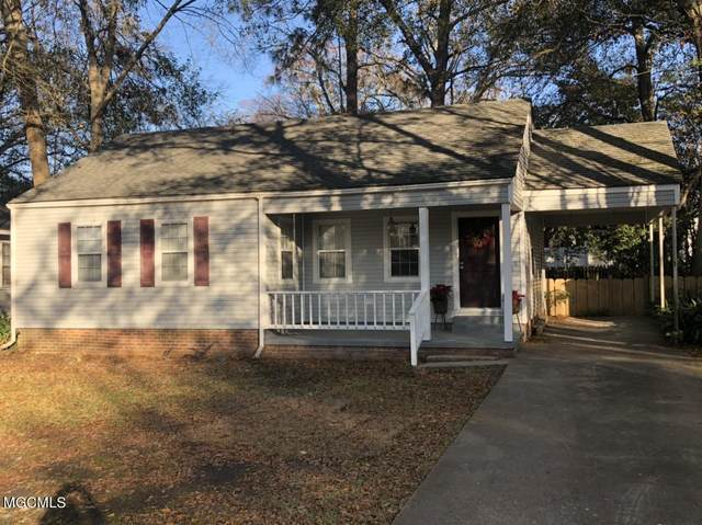 214 S 16th Ave, Hattiesburg, MS 39401 (MLS #369456) :: Berkshire Hathaway HomeServices Shaw Properties