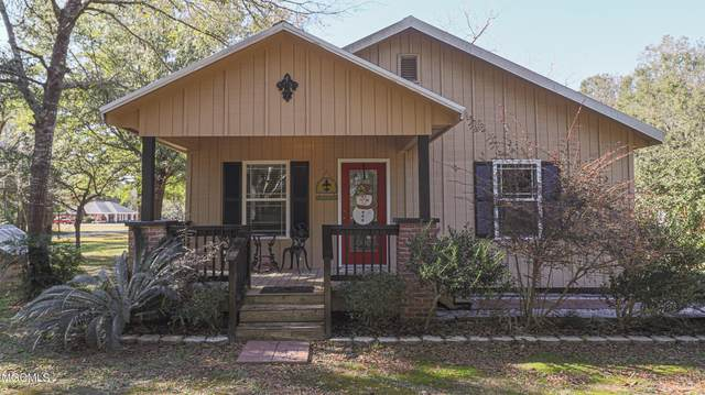 13805 Bunker Hill Rd, Moss Point, MS 39562 (MLS #369491) :: Berkshire Hathaway HomeServices Shaw Properties