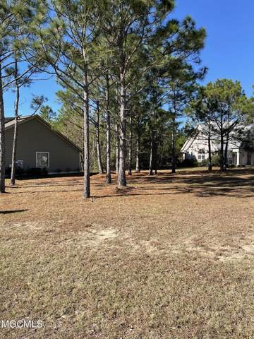 Lot 3 Cobblestone Ln, Gautier, MS 39553 (MLS #369520) :: Dunbar Real Estate Inc.
