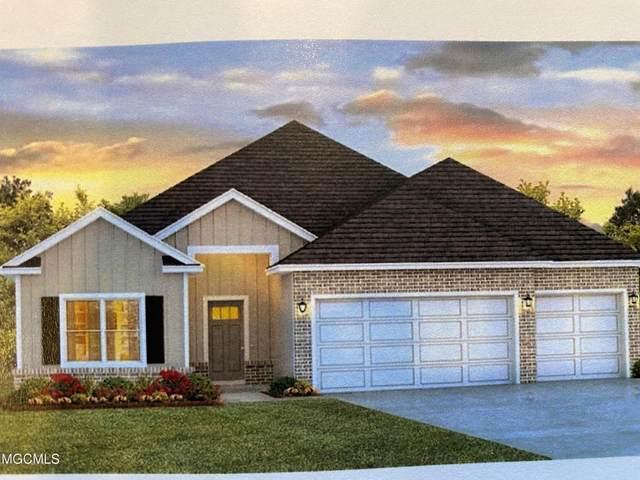 11213 Shorecrest Rd, Biloxi, MS 39532 (MLS #369524) :: Coastal Realty Group