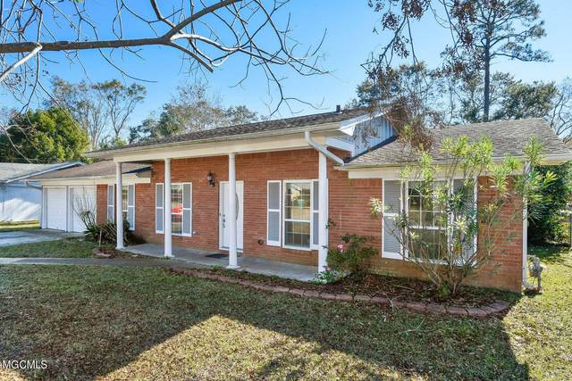 103 Cleve St, Gulfport, MS 39503 (MLS #369528) :: Coastal Realty Group