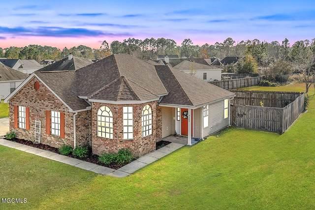 9309 Marguerite Dr, Ocean Springs, MS 39564 (MLS #369532) :: Berkshire Hathaway HomeServices Shaw Properties