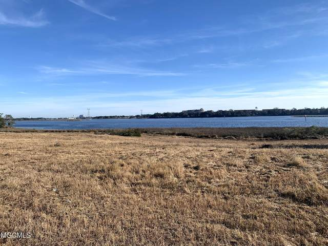 Lot 8 Wetzel Dr, Biloxi, MS 39532 (MLS #369548) :: Coastal Realty Group