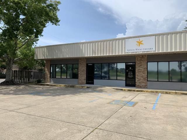 2198 Pass Rd, Biloxi, MS 39531 (MLS #369563) :: Biloxi Coastal Homes