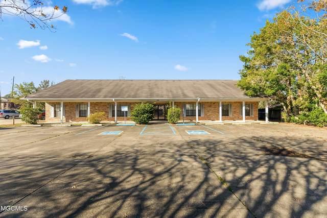 313 Abbey Ct, Biloxi, MS 39531 (MLS #369564) :: Biloxi Coastal Homes