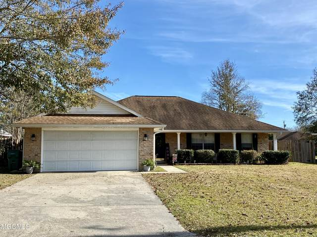 3118 Fairway Dr, Picayune, MS 39466 (MLS #369576) :: Coastal Realty Group