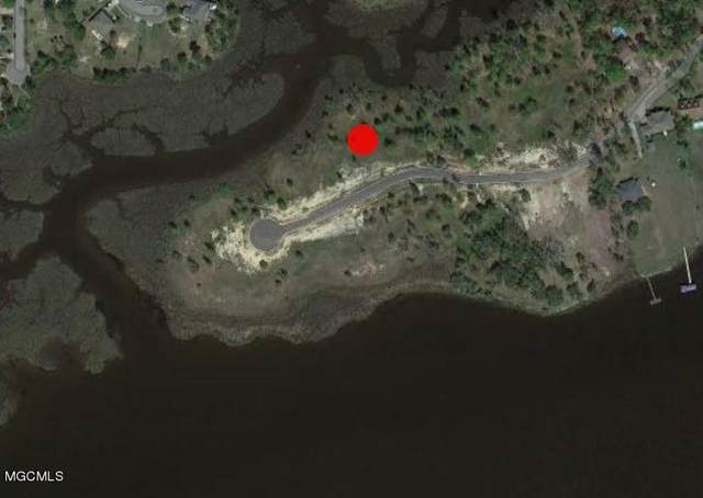 Lot 15 Wetzel Dr, Biloxi, MS 39532 (MLS #369584) :: Coastal Realty Group