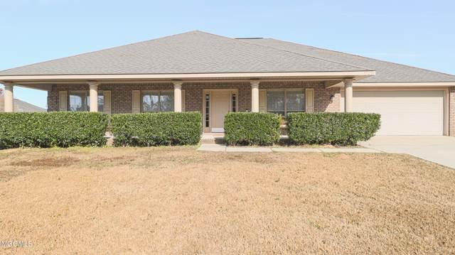 17231 Excalibur Cir, Gulfport, MS 39503 (MLS #369589) :: Berkshire Hathaway HomeServices Shaw Properties