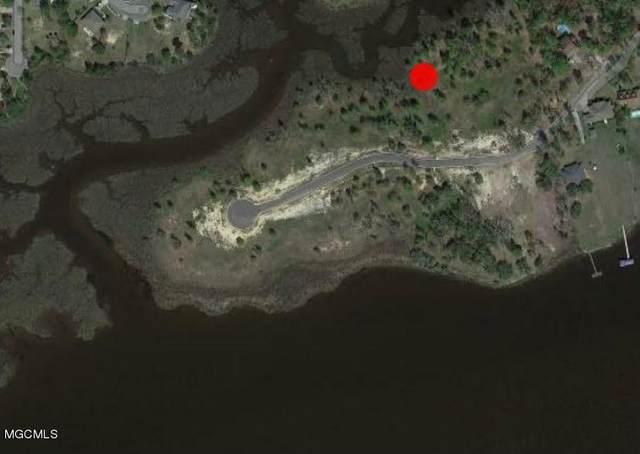 Lot 18 Wetzel Dr, Biloxi, MS 39532 (MLS #369591) :: Berkshire Hathaway HomeServices Shaw Properties