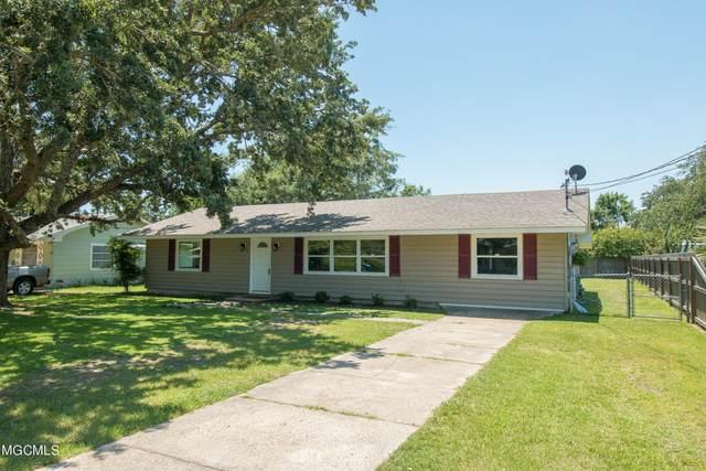 108 Oak View Ave, Long Beach, MS 39560 (MLS #369594) :: Dunbar Real Estate Inc.