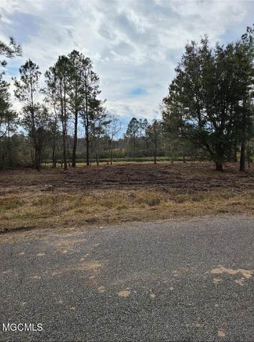0 Camille Dr, Pass Christian, MS 39571 (MLS #369597) :: Berkshire Hathaway HomeServices Shaw Properties