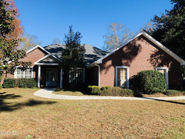 2501 Promenade Blvd, Ocean Springs, MS 39564 (MLS #369654) :: The Sherman Group