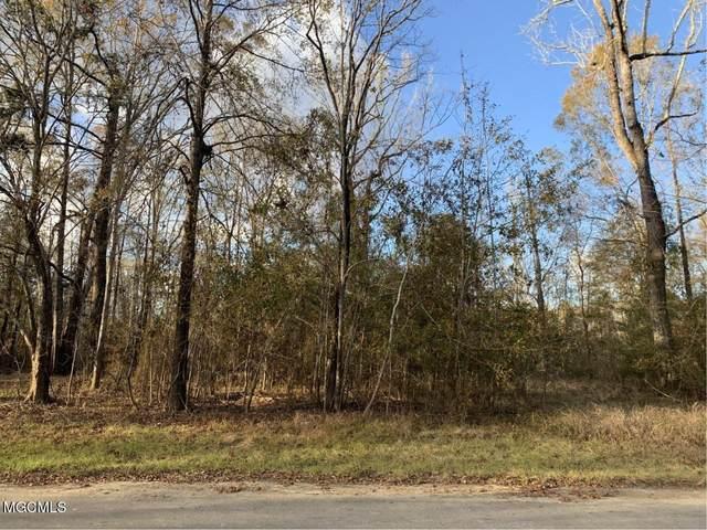 Lot 17,18 Lakeside Drive, Lucedale, MS 39452 (MLS #369672) :: Dunbar Real Estate Inc.