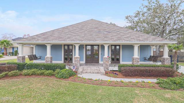 260 E 4th St, Long Beach, MS 39560 (MLS #369679) :: Berkshire Hathaway HomeServices Shaw Properties