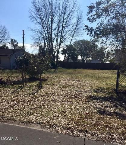 2033 Southern Ave, Biloxi, MS 39531 (MLS #369697) :: Dunbar Real Estate Inc.