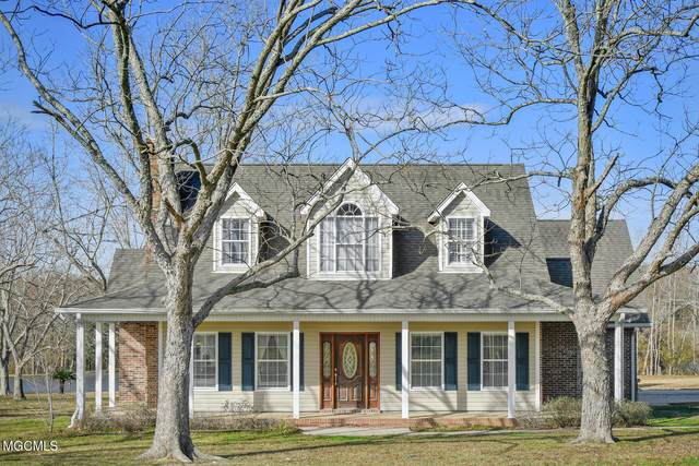 15311 Pendora Ln, Gulfport, MS 39503 (MLS #369713) :: Berkshire Hathaway HomeServices Shaw Properties