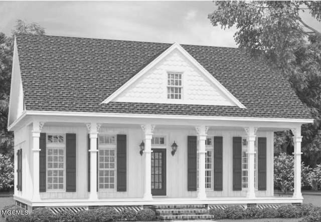 Lot 21 Parc Merlot, Gulfport, MS 39503 (MLS #369717) :: Dunbar Real Estate Inc.
